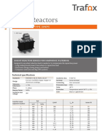 Shubnt Reactorbs 40b0V 3IbNPS Rbev2
