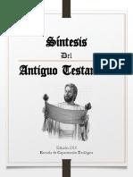 Síntesis Del Antiguo Testamento - Ps. Smaily Rosario