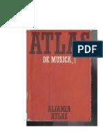 atlas de la musica 1