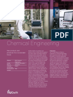 ChemicalEngineering MSc