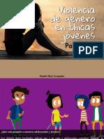 Danilo Díaz Granados - La Detección de Violencia de Género en Chicas Jóvenes, Parte I