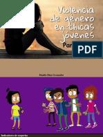 Danilo Díaz Granados - La Detección de Violencia de Género en Chicas Jóvenes, Parte II