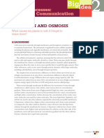 Diffusion Osmosis LabInfo