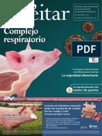 complejo respiratorio