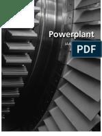 Jeppesen 021 03 Powerplant