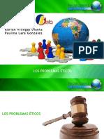 Problemas Etico Morales