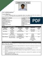CV Vinod New