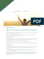 ¿Qué Es La PNL_ 5 Conceptos de Programación Neurolingüística