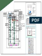 Hvac Layout - First Floor