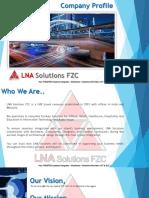 LNA Company Profile
