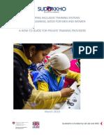 PTP GSI Resource Guide English