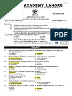 Grand Test -1 stars academy lahore.pdf