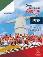 Manual 2 Casa Católica