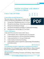 Object Oriented Analysis & Design.pdf