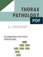 Thorax Patologis