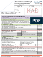 Clinical Pathway KAD