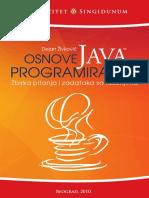 US - Osnove JAVA programiranja - Zbirka.pdf