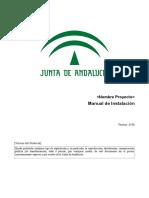 Plantilla Manual Instalacion