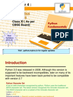 Python fundamentals.pdf
