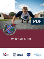 Welcome Guide En