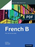 Oxford French b