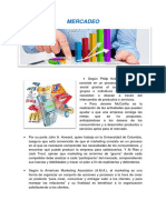 Gestion de Mercadeo PDF
