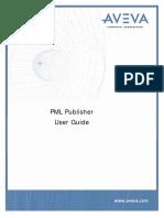 PML Publisher User Guide