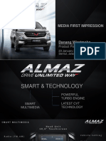 Product Presentation Almaz - Media 1st Impression (2)