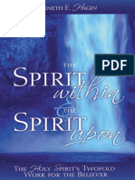 Spirit Within and Upon