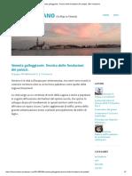 Venezia galleggiante. Tecnica delle fondazioni dei palazzi.pdf