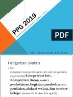 Presentasi PPG