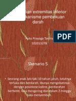 Skenario 6 Lutut Blok 8 Sp