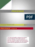O conceito de processos