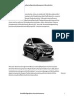Mercedes Benz New1