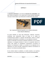 Aplicación Procedimientos del Fabrica en la Reparación del Sistema de Inyección.pdf