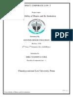 corporate law final draft I.pdf