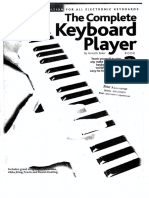 340318814 224544924 the Complete Keyboard Player Book 2 PDF