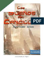 Los Suenos Del Canciller - Manuel Buil