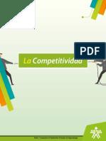 La Competitividad Jose de La Valle