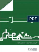 Catálogo Geral Saint Gobain - Canalização