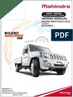 mahindra car troubleshooting guide