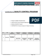 Concrete Quality Control Program Plan AYC-RSLF-CQCP-000.Doc
