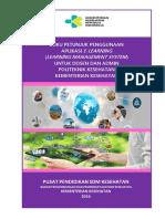 Manual Book Villep Dosen & Admin 2017