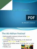 festival in Visayas