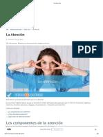 La Atención.pdf