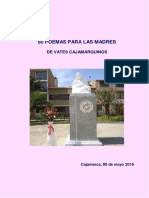 80 Poemas Para Las Madres-A5