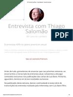 38-¬ Carta de Luiz Barsi ÔÇô Suno Research ÔÇô Area de membros