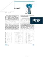 O Podrijetlu Brojeva - Glagoljski Brojevi - Clanak Iz MiSa Br. 11