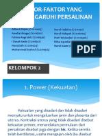 (KELOMPOK 2) FAKTOR-FAKTOR YANG MEMPENGARUHI PERSALINAN.pptx