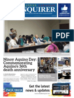 Philippine Canadian Inquirer #385